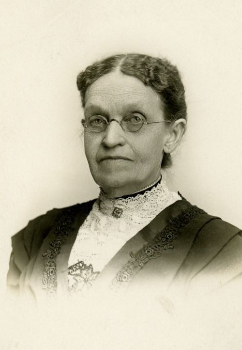 Emma Wadsworth